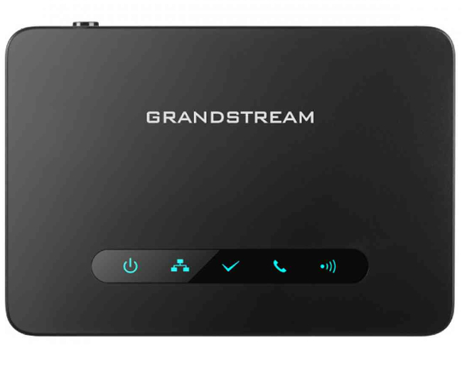 Estación base DECT SIP Grandstream DP750