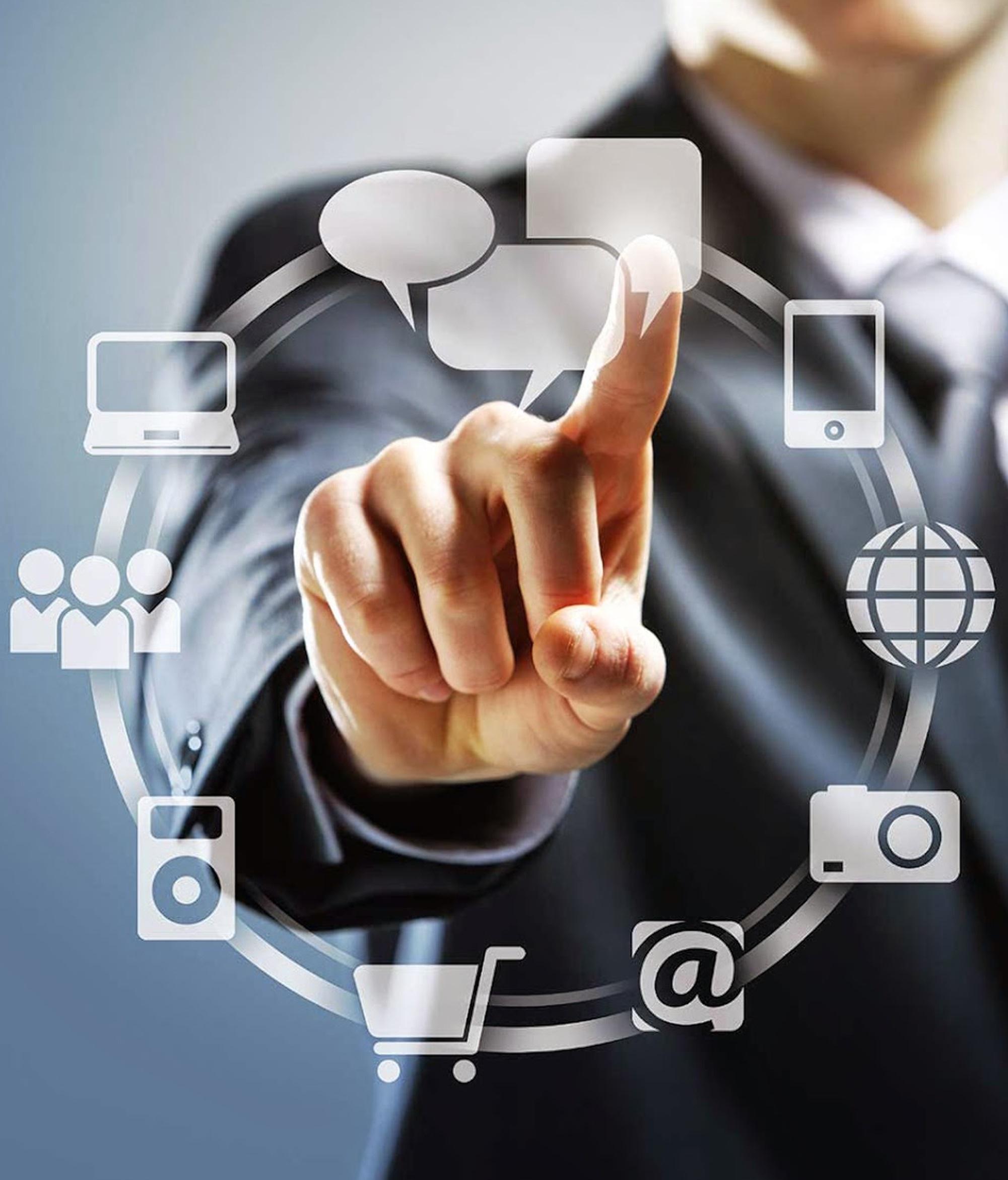Renting tecnológico - Financiación equipos de telecomunciaciones