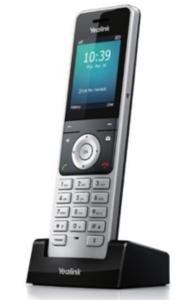 Teléfono DECT Yealink W56H