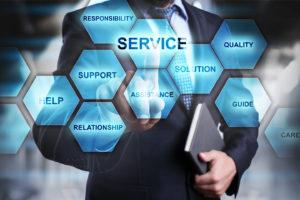Servicios de comunicaciones de confianza