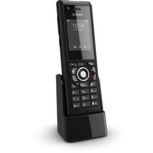 Teléfono inalámbrico industrial Snom M85