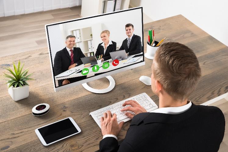 Servicios de telepresencia cloud - Videoconferencias en la nube
