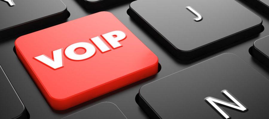 Servicios de comunicaciones VoIP