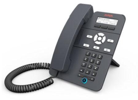 Avaya IP Office – Terminales – Allcom