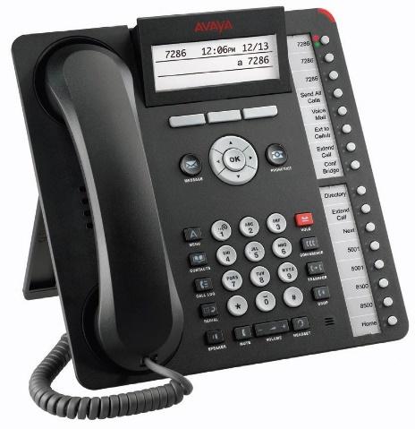 Teléfono IP - Centralitas telefónicas- Terminales telefónicas