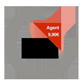 Tarifa telefonia IP agent centraleta