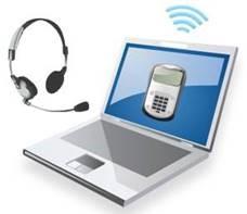 Centralita virtual - Teletrabajo