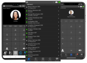 Softphone - soluciones tecnológicas teletrabajo