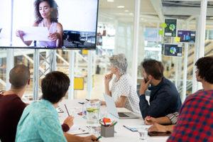 Videoconferencia - soluciones tecnológicas teletrabajo